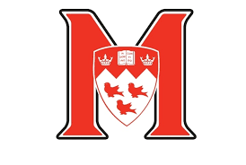 McGill University Dept. Athletics