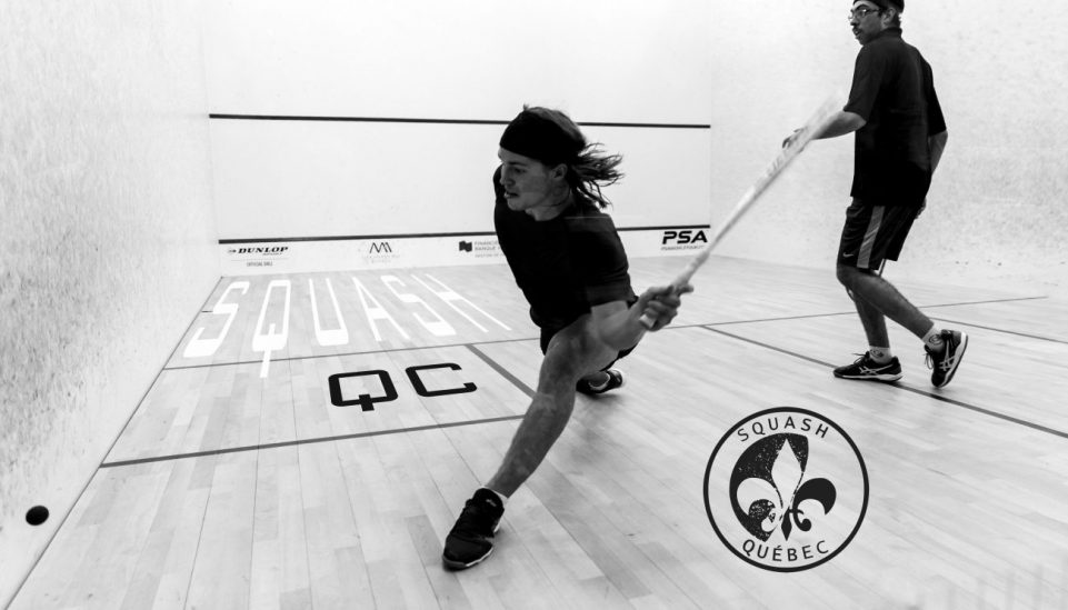 newsletter Squash Quebec